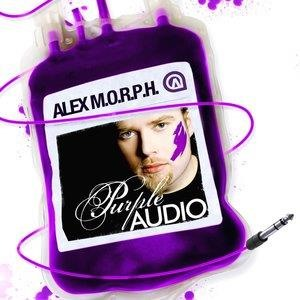 Альбом Alex M.O.R.P.H. - Purple Audio