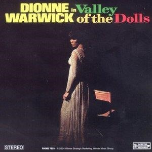 Альбом: Dionne Warwick - The Valley Of The Dolls