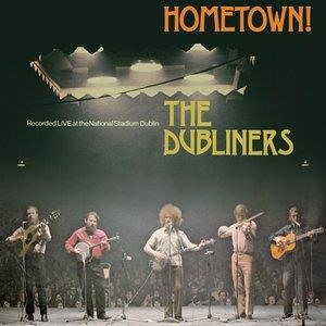 Альбом: The Dubliners - Hometown