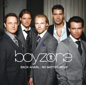 Альбом: Boyzone - Back Again... No Matter What - The Greatest Hits