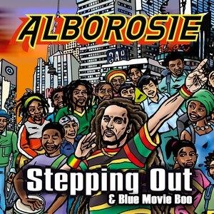 Альбом: Alborosie - Steppin Out & Blue Movie Boo