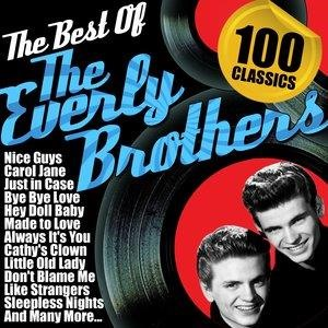 Альбом The Everly Brothers - The Best of Everly Brothers: 100 Classics