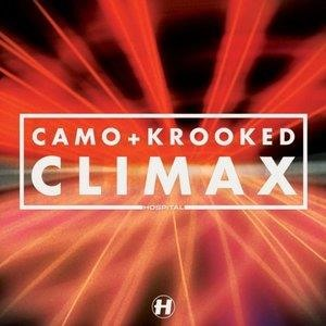 Альбом Camo & Krooked - Climax