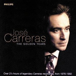 Альбом: José Carreras - José Carreras - The Golden Years