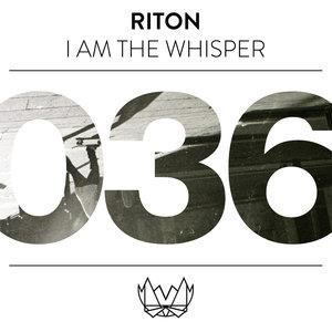 Альбом Riton - I Am the Whisper