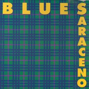 Альбом Blues Saraceno - Plaid