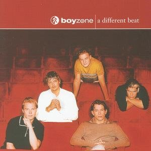 Альбом: Boyzone - A Different Beat