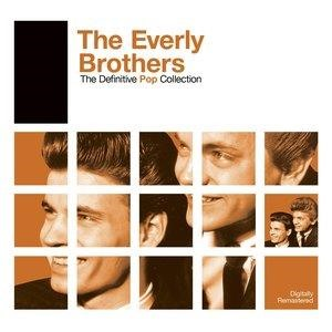 Альбом The Everly Brothers - Definitive Pop: The Everly Brothers