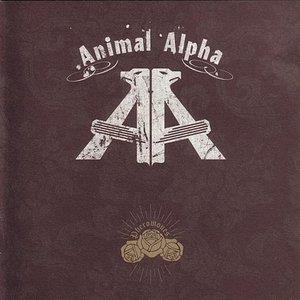 Альбом: Animal Alpha - Pheromones