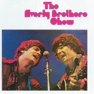 Альбом The Everly Brothers - The Everly Brothers Show
