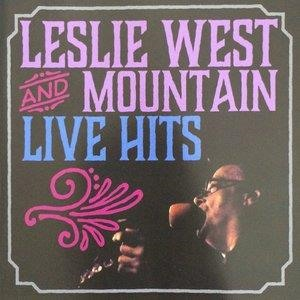 Альбом: Leslie West - Live Hits