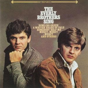 Альбом The Everly Brothers - The Everly Brothers Sing