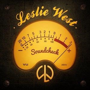 Альбом: Leslie West - Soundcheck