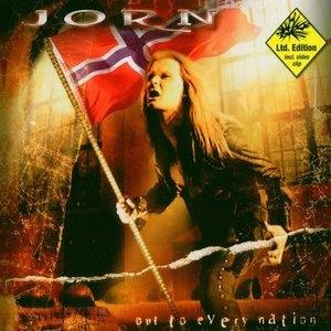 Альбом: Jorn - Out To Every Nation