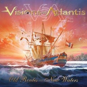 Альбом: Visions of Atlantis - Old Routes - New Waters