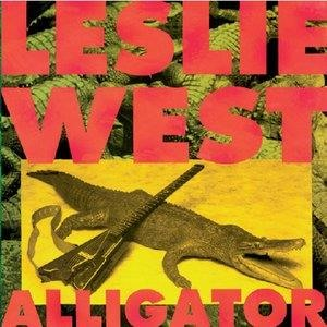 Альбом: Leslie West - Alligator