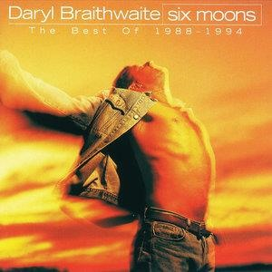 Альбом: Tommy Emmanuel - Six Moons (The Best Of Daryl Braithwaite 1988 - 1994)