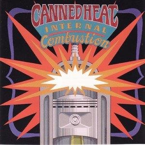 Альбом Canned Heat - Internal Combustion
