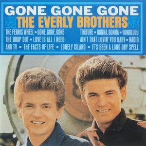 Альбом The Everly Brothers - Gone Gone Gone