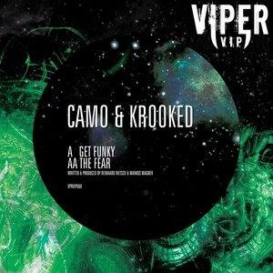 Альбом: Camo & Krooked - Get Funky