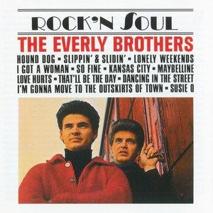 Альбом The Everly Brothers - Rock 'N Soul