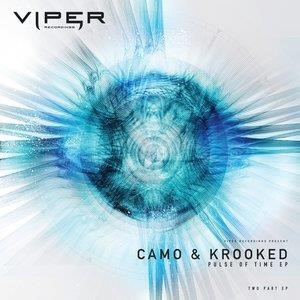Альбом: Camo & Krooked - Pulse Of Time EP