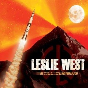 Альбом: Leslie West - Still Climbing