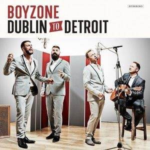 Альбом: Boyzone - Dublin To Detroit