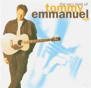 Альбом Tommy Emmanuel - The Very Best Of...