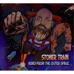 Альбом: Stoner Train - Hobo from the Outer Space