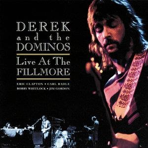 Альбом: Derek & The Dominos - Live At The Fillmore