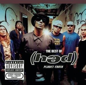 Альбом: (hed) p.e. - The Best Of (Hed) Planet Earth