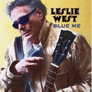 Альбом: Leslie West - Blue Me