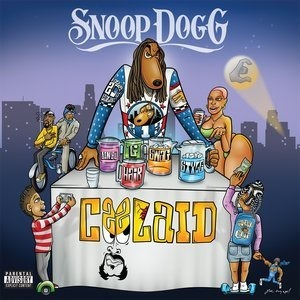 Альбом Snoop Dogg - Coolaid