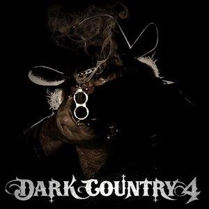 Альбом Blues Saraceno - Dark Country 4
