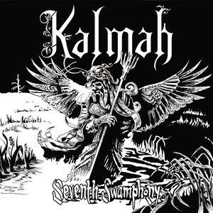 Альбом: Kalmah - Seventh Swamphony