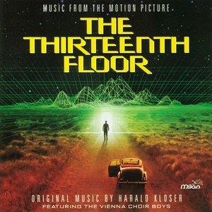 Альбом Harald Kloser - The Thirteenth Floor