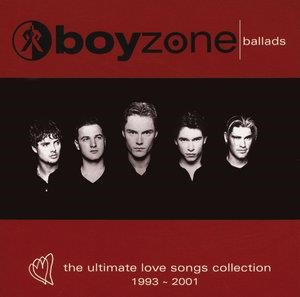 Альбом: Boyzone - The Love Songs Collection