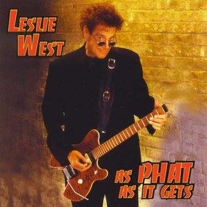 Альбом: Leslie West - As Phat As It Gets