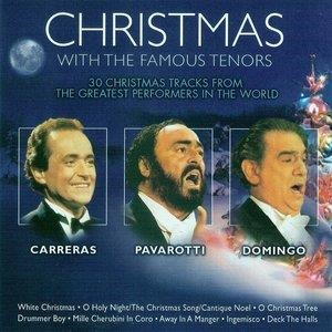 Альбом: José Carreras - Christmas With the Famous Tenors