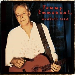 Альбом: Tommy Emmanuel - Endless Road