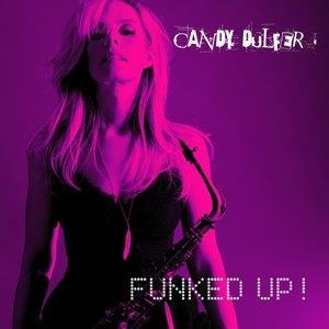 Альбом: Candy Dulfer - Funked Up!