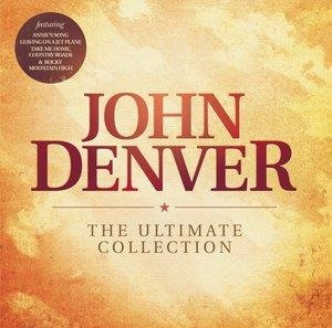 Альбом: John Denver - The Ultimate Collection