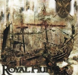 Альбом: Royal Hunt - X