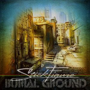 Альбом: Stick Figure - Burial Ground