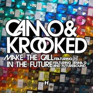 Альбом Camo & Krooked - Make the Call EP
