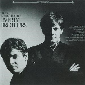 Альбом The Everly Brothers - The Hit Sound Of The Everly Brothers