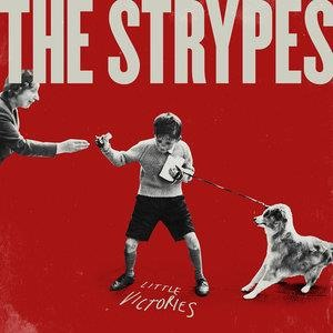 Альбом: The Strypes - Little Victories