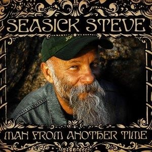 Альбом: Seasick Steve - Man From Another Time