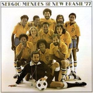 Альбом Sergio Mendes - Sergio Mendes & The New Brazil 77
